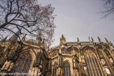 Aachen Cathedral - Aachen Cathedral: The Palatine Chapel is the remaining part of Charlemagne's palace in Aachen. The chapel has been incorporated...