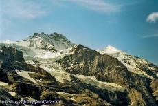 Swiss Alps Jungfrau-Aletsch - The Swiss Alps Jungfrau-Aletsch is an outstanding example of the formation of the High Alps. The Jungfrau-Aletsch is situated in the most...