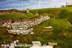 Neolithisch Orkney - Heart of Neolithic Orkney: Skara Brae is one of the best preserved group of prehistoric houses in Northern Europe. Skara Brae had two phases,...