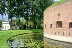 Defence Line of Amsterdam - Defence Line of Amsterdam: The Tower Fort on the Ossenmarkt was built as an extension of the fortifications of Weesp in 1861. The Tower Fort on...