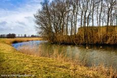 Defence Line of Amsterdam - The Fort along Middenweg is part of the Defence Line of Amsterdam. The fort is situated in the Beemster Polder. The northern stretch of...