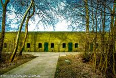 Defence Line of Amsterdam - Defence Line of Amsterdam: The Fort along Middenweg was completed in 1914. The Fort along Middenweg is situated in the Beemster Polder, it is...