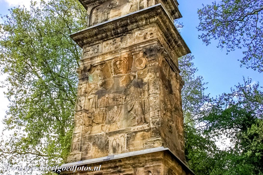 Column of Igel - The Column of Igel dates from around 250 AD. The column was erected by two cloth merchants, the brothers Secundinius Aventinus and...