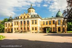 Classical Weimar - Classical Weimar: Belvedere Palace is situated in Belvedere Palace Park just outside Weimar, the Baroque palace was the widow seat of...