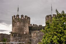 Castles of King Edward in Gwynedd - Castles and Town Walls of King Edward in Gwynedd: Conwy Castle and the town walls of Conwy. During his reign, King Edward I built a large...