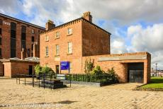 Liverpool - Mercantile City - Liverpool - Maritime Mercantile City: The 19th century Piermaster's House is situated in Albert Dock. Liverpool - Maritime Mercantile...