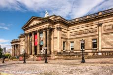 Liverpool - Mercantile City - Liverpool - Maritime Mercantile City: The Walker Art Gallery was founded in 1877, it was named after its principal benefactor Andrew Barclay...