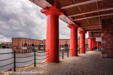 Liverpool - Mercantile City - Liverpool-Maritime Mercantile City: When it was openened in 1846, Albert Dock was considered a revolutionary docking system because the...