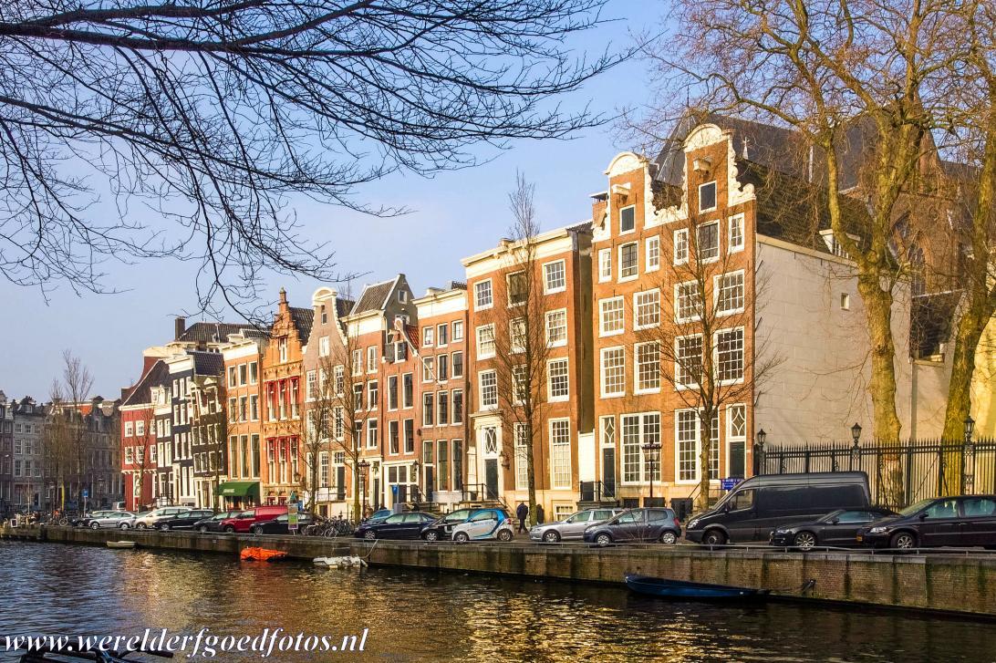 Werelderfgoedfoto 39 s grachtengordel van amsterdam for Herengracht amsterdam