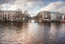 Canal Ring Area of Amsterdam - Amsterdam is worldwide famous for its canals and canal houses. The first canal houses in the canal ring area of Amsterdam were built in...