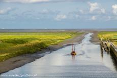 Dutch part of the Wadden Sea - The Wadden Sea is the largest intertidal zone in the world and the largest continuous national park in Europe. The Wadden Sea provides a...