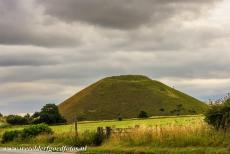 Silbury Hill - Silbury Hill is the largest prehistoric man-made mound in Europe. Silbury Hill was constructed in the period 2660 BC-2400 BC. The...