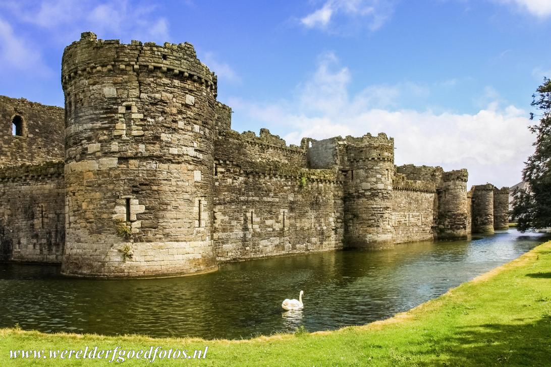 Image result for beaumaris castle