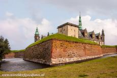 Kronborg Castle - Kronborg Castle is located in Helsingør, it was once one of the most important towns in Europe. Helsingør is situated on...