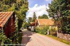 Agricultural Landscape of Southern Öland - Agricultural Landscape of Southern Öland: Vickleby is a small village in Southern Öland. The village of Vickleby has just over...