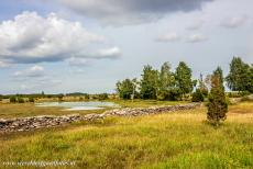 Agricultural Landscape of Southern Öland - Agricultural Landscape of Southern Öland: The Stora Alvaret, the Great Alvar. Möckelmossen is a marshy lake and wetland area....