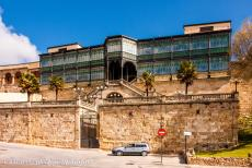 Old City of Salamanca - Old City of Salamanca: The Art Nouveau and Art Deco Museum is also known as Casa Lis. The Art Nouveau and Art deco Museum houses...