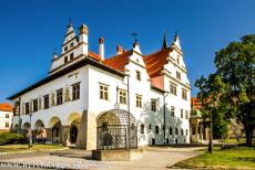 Levoča, Spišský Hrad and Associated Monuments - The town of Levoča, Spišský Hrad and the Associated Cultural Monuments: The Old Town Hall of Levoča and the 17th...