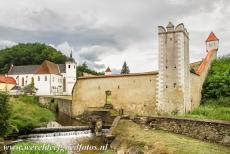 Cultuurlandschap Wachau - Cultuurlandschap Wachau: Kartause Aggsbach is een kartuizer klooster in Aggsbach. Het klooster werd in 1380 gesticht. Het werd in...