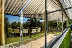 Tugendhat Villa in Brno - The Tugendhat Villa in Brno is an outstanding example of the modern architecture in Europe. The pieces of furniture in the villa...