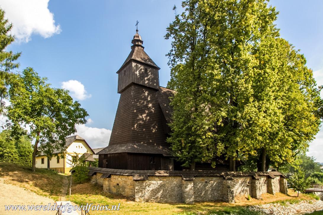 World Heritage Photos Wooden Churches Of The Slovak Carpathians