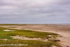 Danish part of the Wadden Sea - The Wadden Sea extends through three countries, from the Dutch city of Den Helder, past the great river estuaries in northwest Germany to the...