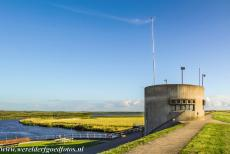 Danish part of the Wadden Sea - The Danish part of the Wadden Sea: The Højer Vidå Lock was built in 1980 nearby the Højer Lock. The Vidåen River runs...