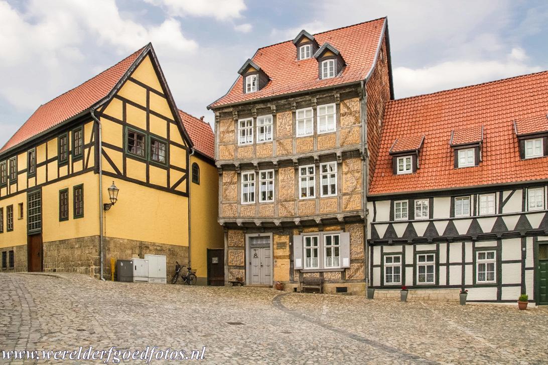 Quedlinburg single