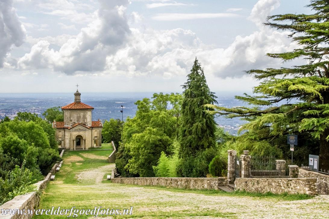 World Heritage Photos - Sacri Monti of Piedmont and Lombardy