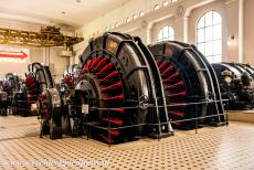 Rjukan-Notodden Industrial Heritage - Rjukan-Notodden Industrial Heritage Site: In 1911, the Vemork hydroelectric power plant was built to harness the energy of the...