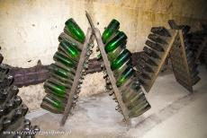 Champagne Hillsides - Champagne Hillsides, Houses and Cellars: Reims is home to some of the most prestigious Champagne Houses. Over 250 km underground tunnels and...