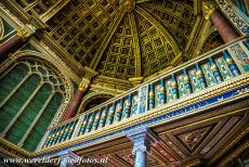 Palace and Park of Fontainebleau - The Palace and Park of Fontainebleau: The Saint Saturnin Chapel was built during the reign of Francis I. The Saint Saturnin Chapel is situated...