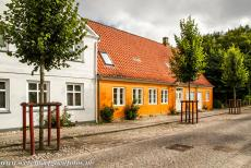 Christiansfeld, a Moravian Church Settlement - Christiansfeld, a Moravian Church Settlement, is situated In South Jutland, Denmark. The town of Christiansfeld was founded in 1773 by the...