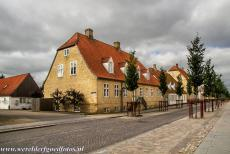 Christiansfeld, a Moravian Church Settlement - Christiansfeld, a Moravian Church Settlement: Christiansfeld is named after the Danish King Christian VII, he allowed the Moravians to settle...