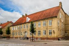 Christiansfeld, a Moravian Church Settlement - Christiansfeld, a Moravian Church Settlement: The Sisters' House. The adult members of the Moravian Church call themselves Brothers and...