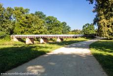 Muskauer Park / Park Muzakowski - Muskauer Park  / Park Muzakowski: The Double Bridge over the Neisse River, the Muskauer Park stretches on both banks of the Neisse River....