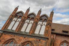 Historic Centre of Wismar - Historic Centre of Wismar: The Church of the Holy Spirit was built in the 13th century soon after the founding of the town. One of...