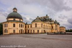 Royal Domain of Drottningholm - Royal Domain of Drottningholm: The Royal Chapel of Drottningholm was inaugurated in 1746 and has been in continuous use ever since. The Royal...