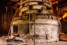 Engelsberg Ironworks - Engelsberg Ironworks: The blast furnace is one of the few earth-and-timber furnaces preserved in Sweden. The Engelsberg Ironworks was closed down...