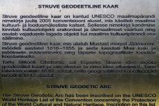 Struve Geodetic Arc - The Struve Geodetic Arc was initiated and used by the astronomer and geodesist Friedrich von Struve to determine the exact shape and size of...
