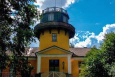 Struve Geodetic Arc - Struve Geodetic Arc: The Tartu Tähetorn Observatory is situated in Tartu, a city in Estonia. The tower is a station point of the...