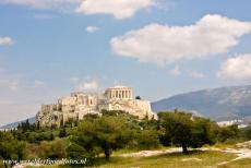 Acropolis of Athens - The Acropolis of Athens is the most famous acropolis in the world and is also one of the most important ancient monument in the Western...