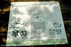 Rock Drawings in Valcamonica - Rock Drawings in Valcamonica: Information boards gives information and explanation about the petroglyphs, the rock drawings. Valcamonica is a...