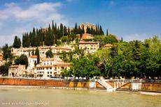 City of Verona - The city of Verona is situated in northern Italy in a loop of the Adige River near Lake Garda. The city of Verona was founded by the...