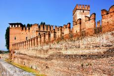 City of Verona - City of Verona: Verona flourished under the rule of the noble family of the Scaliger in the 13th and 14th centuries. The Castelvecchio...