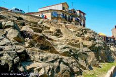 Historic Centre of Porto - Historic Centre of Porto: The City of Porto lies on a steep, rocky hill, that is why Porto has an upper part and a lower part. Porto was...