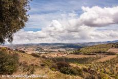 Alto Douro Wine Region - Alto Douro Wine Region: The landscape of the Alto douro is situated along the River Douro and its tributaries, the landscape consists of terraced...
